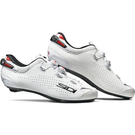 Sidi Shot 2 Shoes, white/white